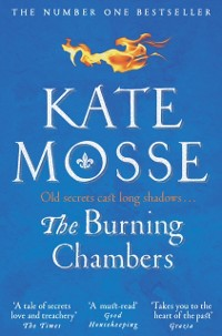 Cover Burning Chambers
