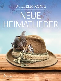 Cover Neue Heimatlieder