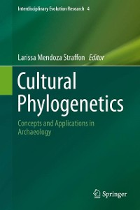 Cover Cultural Phylogenetics