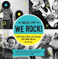 Cover We Rock! (Music Lab)