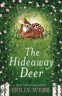 Cover The Hideaway Deer