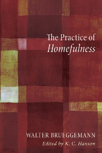 Cover The Practice of Homefulness