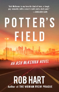 Cover Potter's Field