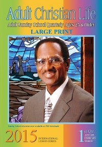 Cover The New National Baptist Hymnal: 21st Century Edition