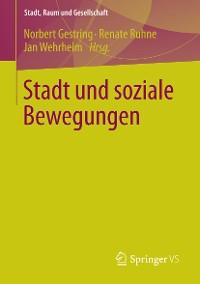 Cover Stadt und soziale Bewegungen
