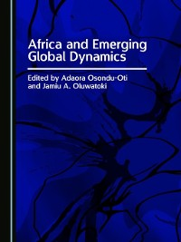 Cover Africa and Emerging Global Dynamics