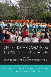 Cover Difference and Sameness as Modes of Integration