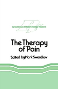 Cover Therapy of Pain