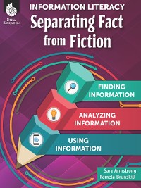 Cover Information Literacy: Separating Fact from Fiction