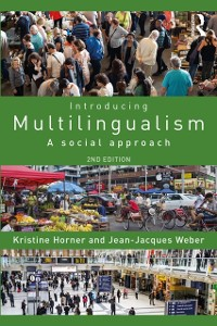 Cover Introducing Multilingualism