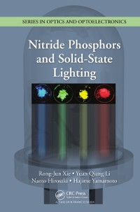 Cover Nitride Phosphors and Solid-State Lighting