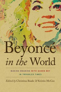 Cover Beyoncé in the World