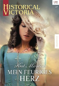 Cover Mein feuriges Herz