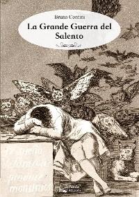 Cover La Grande Guerra del Salento