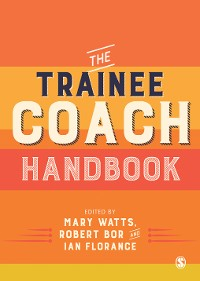 Cover The Trainee Coach Handbook