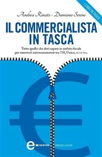 Cover Il commercialista in tasca