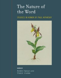 Cover Nature of the Word