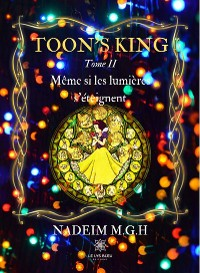 Cover Toom's King - Tome 2