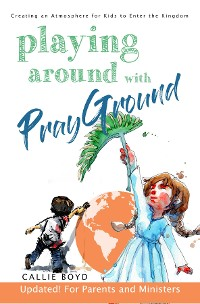 Cover Playing Around with Prayground