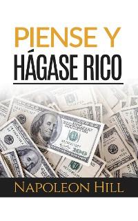 Cover Piense y hágase rico (Traducción: David De Angelis)