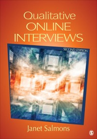 Cover Qualitative Online Interviews