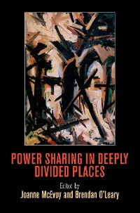 Cover Power Sharing in Deeply Divided Places