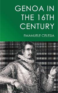 Cover Genoa in the 16th Century