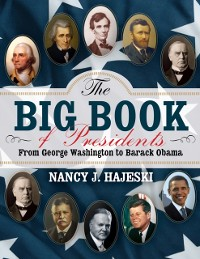 Cover Big Book of Presidents