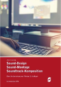 Cover Sound-Design, Sound-Montage, Soundtrack-Komposition