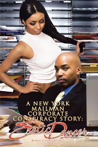 Cover A New York Mailman Corporate Conspiracy Story