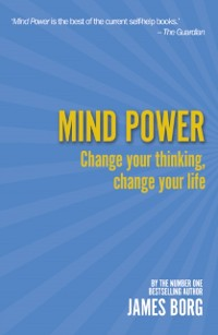 Cover Mind Power 2nd edn
