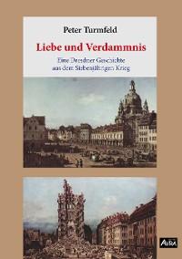 Cover Liebe und Verdammnis