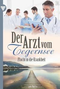 Cover Der Arzt vom Tegernsee 34 – Arztroman