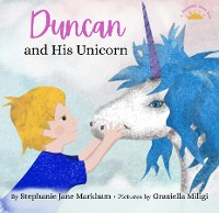 Cover Duncan and His Unicorn