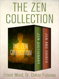 Cover The Zen Collection
