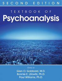 Cover Textbook of Psychoanalysis