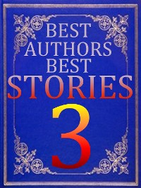 Cover BEST STORiES BEST AUTHORS - 3
