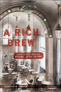 Cover A Rich Brew