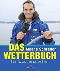 Cover Das Wetterbuch für Wassersportler