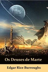 Cover Os Deuses de Marte