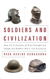 Cover Soldiers and Civilization