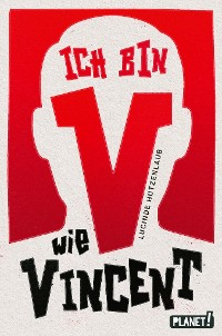 Cover Ich bin V wie Vincent