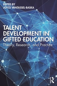 Cover Talent Development in Gifted Education