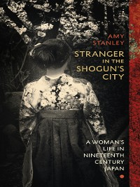 Cover Stranger in the Shogun's City