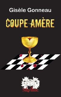 Cover Coupe amère