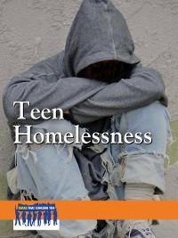 Cover Teen Homelessness