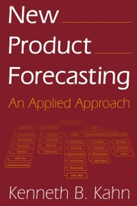Cover New Product Forecasting