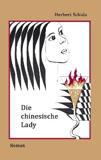 Cover Die chinesische Lady