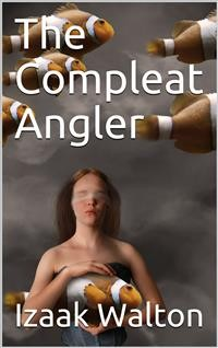 Cover The Compleat Angler