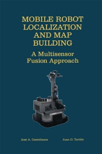 Cover Mobile Robot Localization and Map Building